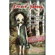 Krvavé jahody: Příběh ženy, která přežila gulag - Kniha