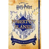 Harry Potter Pobertův plánek