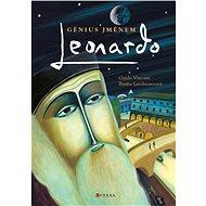 Génius jménem Leonardo - Kniha