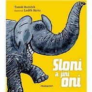 Sloni a jiní oni - Kniha