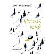 Historie vlků - Kniha
