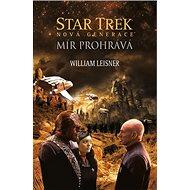 Star Trek Mír prohrává: Nová generace - Kniha