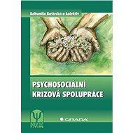 Psychosociální krizová spolupráce - Kniha