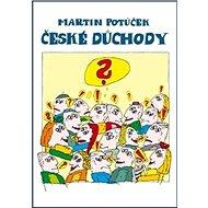 České důchody - Kniha