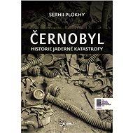 Černobyl: Historie jaderné katastrofy - Kniha