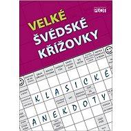 Velké švédské křížovky: Klasické anekdoty