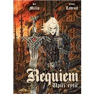 Requiem upíří rytíř: Vzkříšení - Kniha