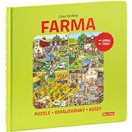 Farma: Puzzle - Omalovánky - Kvízy
