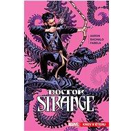 Doctor Strange Krev v éteru