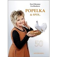 Popelka & spol. - Kniha