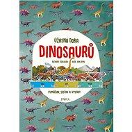 Úžasná doba dinosaurů: Vymáčkni, sestav a vystav!