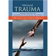 Předané trauma - Kniha