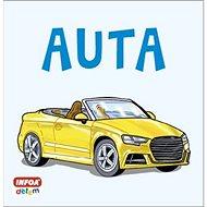 Auta - Kniha