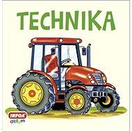 Technika - Kniha