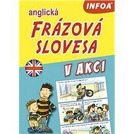 Anglická frázová slovesa v akci - Kniha