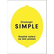 Simple: Snadné vaření na šest písmen - Kniha