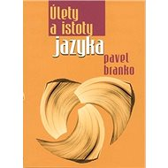 Úlety a istoty jazyka - Kniha