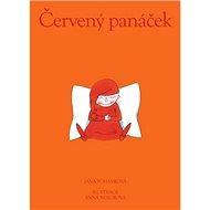 Červený panáček - Kniha