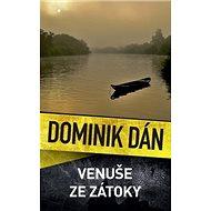 Venuše ze zátoky - Kniha