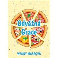Odvážná Grace - Kniha