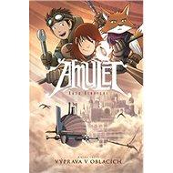 Amulet: Výprava v oblacích