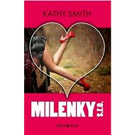 Milenky s.r.o. - Kniha