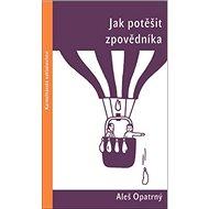 Jak potěšit zpovědníka - Kniha
