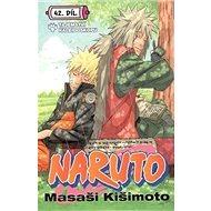 Naruto 42 Tajemství kaleidoskopu - Kniha