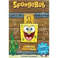 SpongeBob Komiksová truhla pokladů