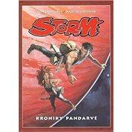 Storm Kroniky Pandarve