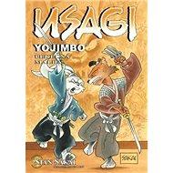 Usagi Yojimbo Pekelná malba - Kniha