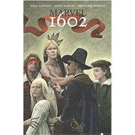 1602 - Kniha