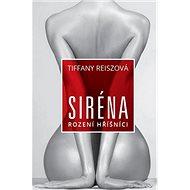 Siréna: Rození hříšníci - Kniha