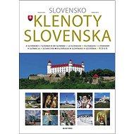 Klenoty Slovenska - Kniha