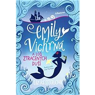 Emily Vichrná a loď ztracených duší - Kniha