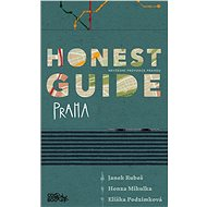 Honest Guide - Kniha