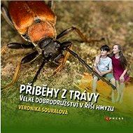 Příběhy z trávy: Velké dobrodružství v říši hmyzu