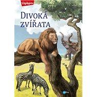 Divoká zvířata - Kniha