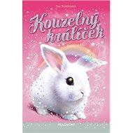 Kouzelný králíček Strážce klíče