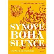 Synové boha Slunce: Vzestup a pád říše Inků - Kniha
