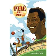 Pelé Král fotbalu - Kniha