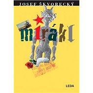 Mirákl - Kniha