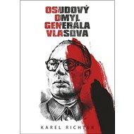 Osudový omyl generála Vlasova - Kniha