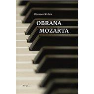 Obrana Mozarta - Kniha