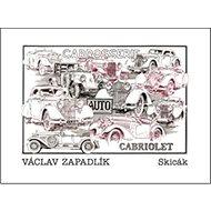Skicák - Kniha