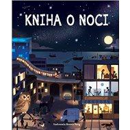 Kniha o noci - Kniha