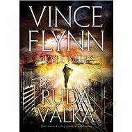 Rudá válka - Kniha