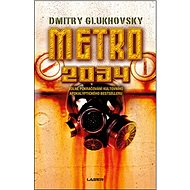 Kniha Metro 2034 - Kniha