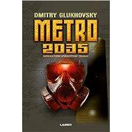 Metro 2035 - Kniha