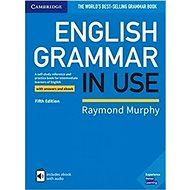English Grammar in Use 5th Edition: with answers and ebook - Kniha